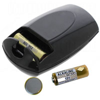 Baterii telecomenzi