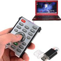 Telecomenzi PC