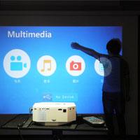 Telecomenzi VIDEO-proiector